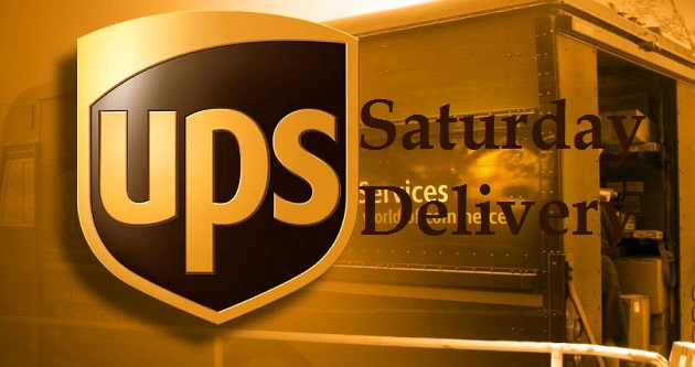 Does-ups-deliver-on-saturday